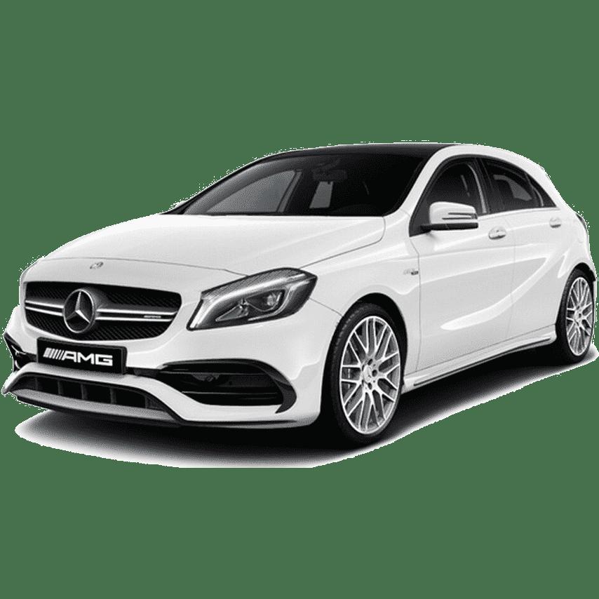 Выкуп Mercedes A-klasse AMG