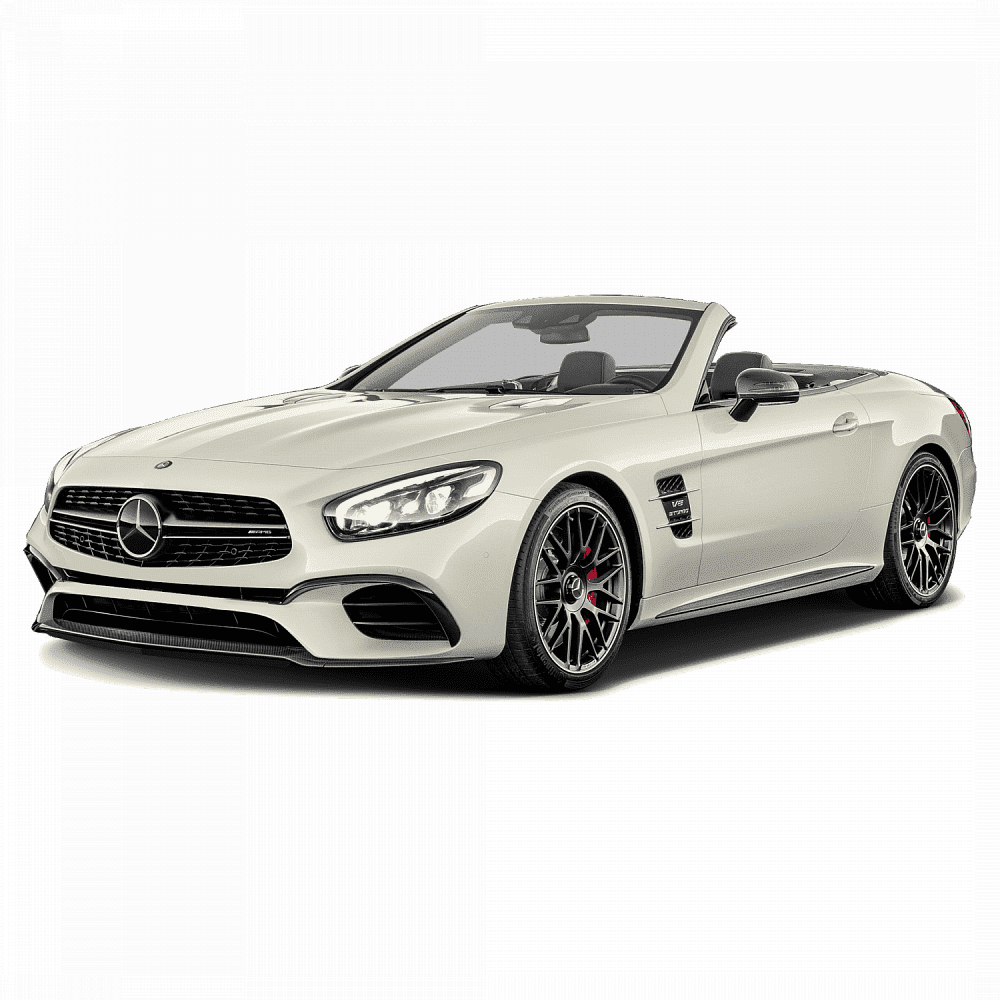 Выкуп Mercedes SL-klasse AMG