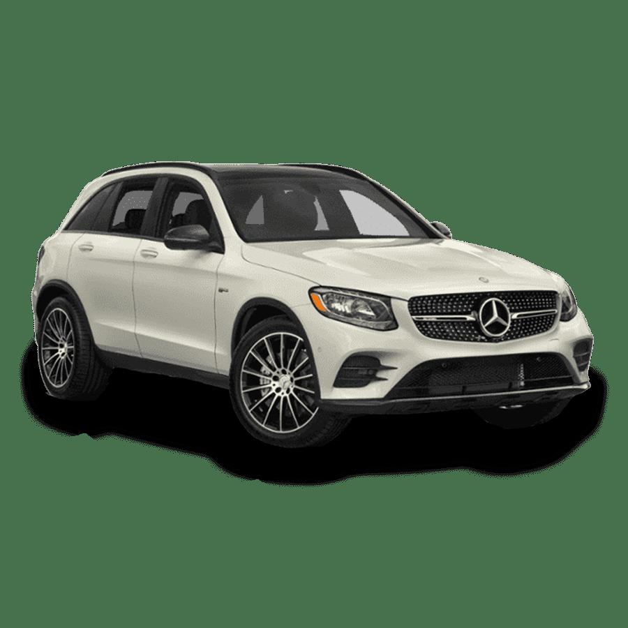 Выкуп Mercedes GLC