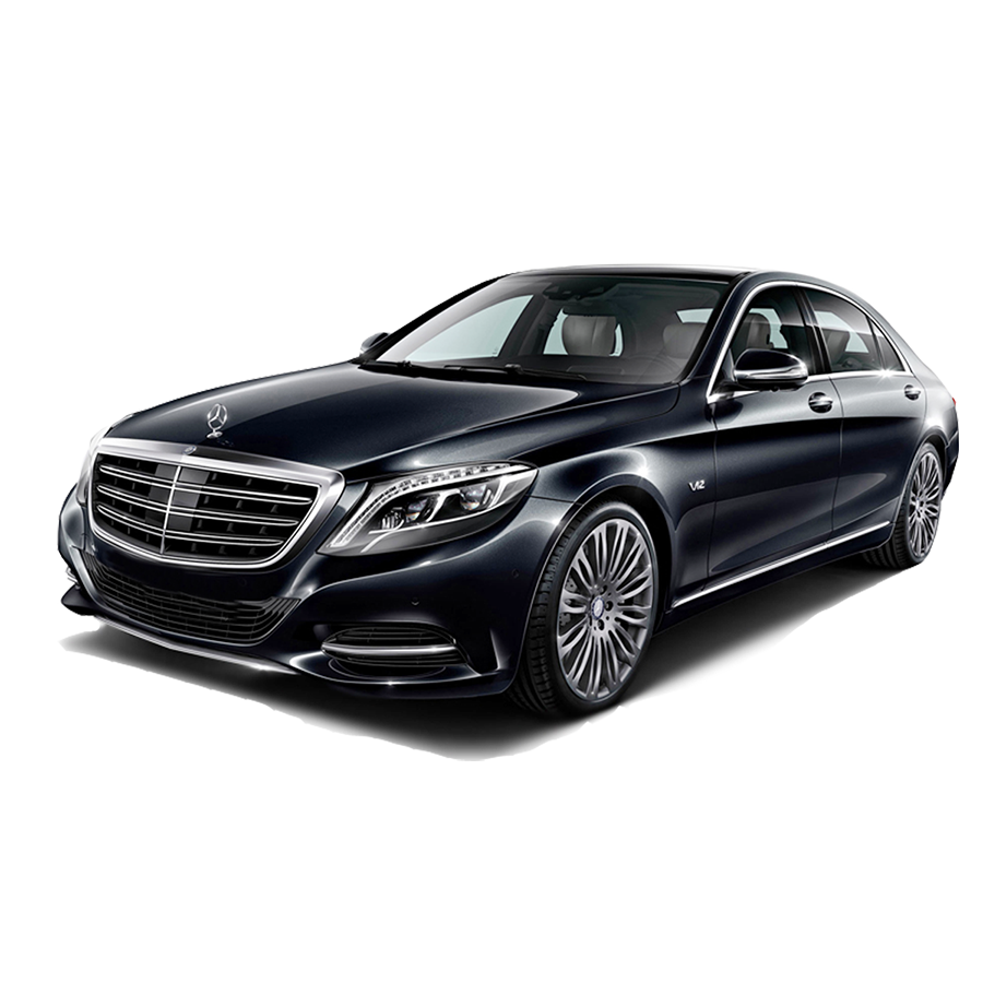 Выкуп Mercedes Maybach S-klasse